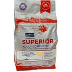 SUPERIOR ADULT COMPLETE WITH KRILL REGULAR BITES (SALMON)1.5kg