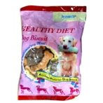 BISCUIT, HEALTHY DIET 200g M502